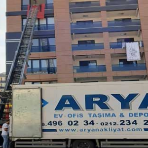 Arya Nakliye